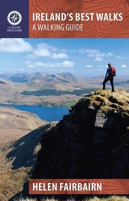 Wandelgids Ireland's Best Walks - Ierland   Collins Press   Helen Fairbairn