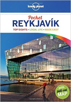 Reisgids Lonely Planet Reykjavik pocket   Lonely Planet   Lonely Planet