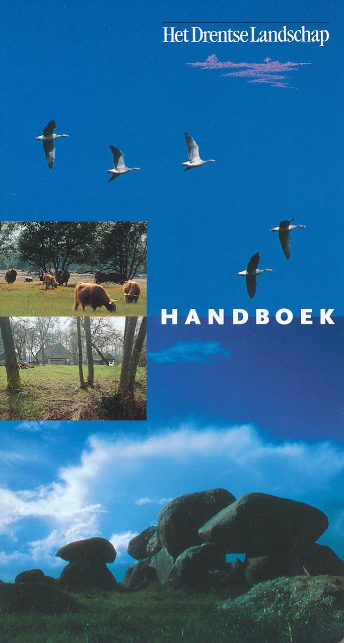 Handboek van het Drentse Landschap