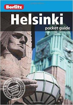 Reisgids Helsinki   Berlitz (Engels)
