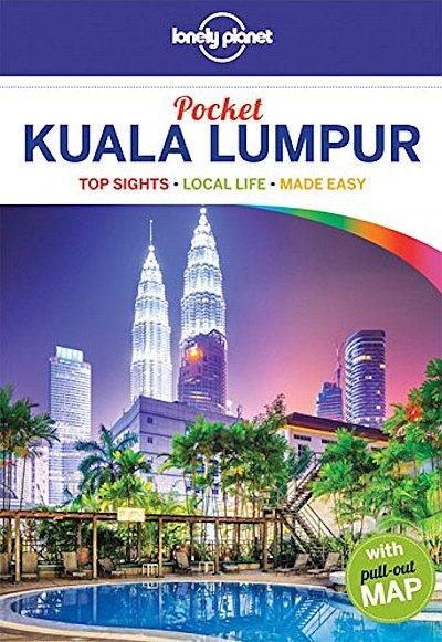Reisgids Kuala Lumpur Pocket   Lonely Planet