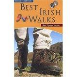 Wandelgids Best Irish Walks ( Ierland )   Gill & Macmillan