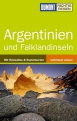 Opruiming Reisgids Argentinië - Argentinien und Falklandinseln   Dumont   Rolf Seeler,Juan Garff