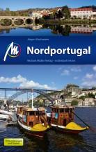Reisgids Nord Portugal - Noord Portugal   Michael Muller Verlag