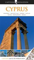 Reisgids Cyprus   Capitool