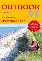 Wandelgids 363 Holsteiner Land   Conrad Stein verlag