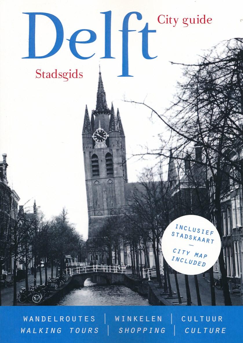Reisgids Delft   Mariska van Vondelen