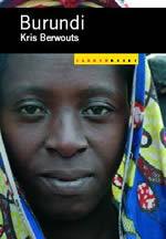 Reisgids - Cultuurgids Burundi   Landenreeks