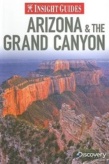Reisgids Arizona & the Grand Canyon : Insight guide :