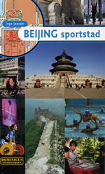 Reisgids Dominicus Beijing    Dominicus