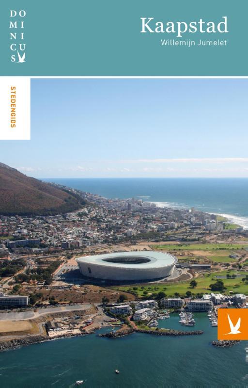 Reisgids Kaapstad   Dominicus   Willemijn Jumelet