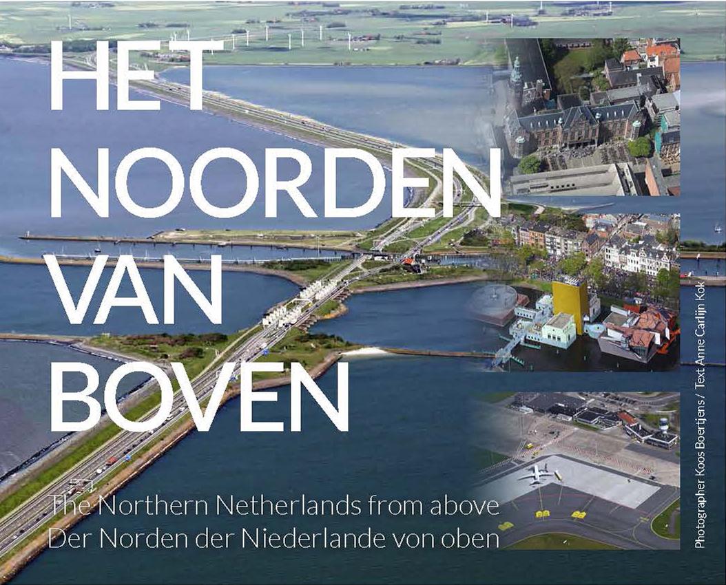 Fotoboek Het noorden van boven   Boertjens & Kroes