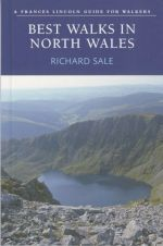 Best Walks in north Wales / wandelgids Wales :