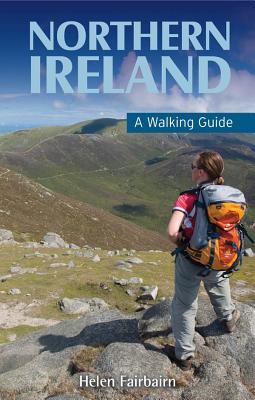 Wandelgids Noord Ierland - Northern Ireland - a walking guide   Collinspress