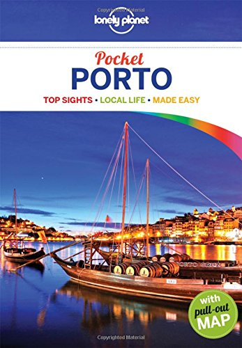 Reisgids Porto pocket   Lonely Planet
