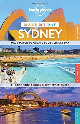 Reisgids Make My Day Sydney   Lonely Planet