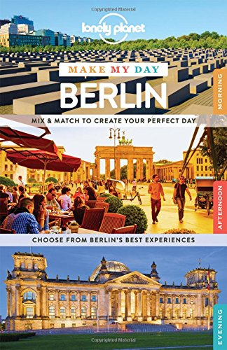 Reisgids Make My Day Berlin - Berlijn   Lonely Planet