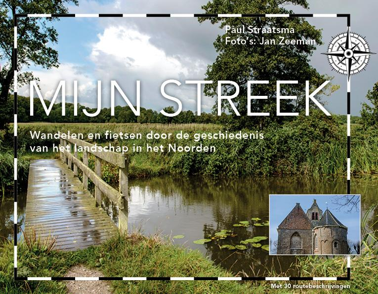 Reisgids Mijn streek   Passage   Paul Straatsma