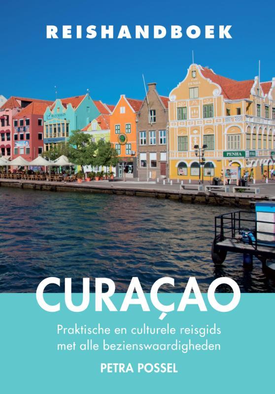 Reisgids Reishandboek Curaçao   Elmar   Petra Possel