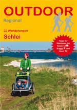 Wandelgids Schlei   Conrad Stein Verlag   Michael Hennemann