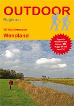 Wandelgids Wendland   Conrad Stein Verlag