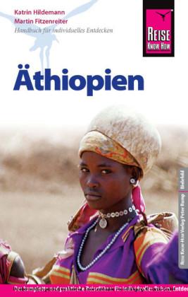 Reisgids Äthiopien - Ethiopië   Reise Know How   Katrin Hildemann,Martin Fitzenreiter
