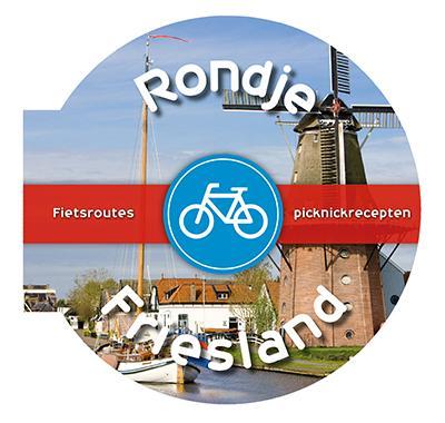Fietsgids Rondje Friesland  Lantaarn
