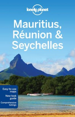 Reisgids Lonely Planet Mauritius, Reunion & Seychelles   Lonely Planet
