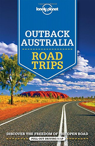 Reisgids Outback Australia Road Trips   Lonely Planet