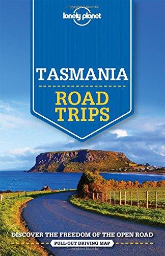 Reisgids Tasmania - Tasmanië Road Trips   Lonely Planet   Lonely Planet