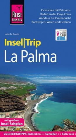 Reisgids Inseltrip La Palma   Reise Knowhow
