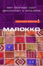 Reisgids Cultuur Bewust Marokko   Elmar