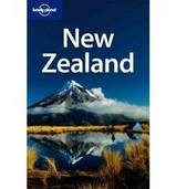 Reisgids Lonely Planet New Zealand - Nieuw Zeeland : Lonely Planet :