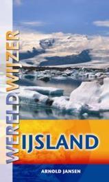 Reisgids Wereldwijzer IJsland   Elmar