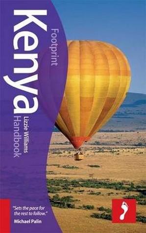 Reisgids Kenia - Kenya   Footprint