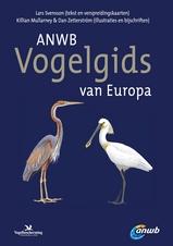 Vogelgids van Europa   ANWB - Vogelbescherming