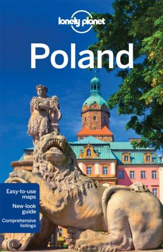 Reisgids Lonely Planet Poland - Polen   Lonely Planet
