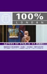 Reisgids 100 % Londen : Mo Media :