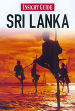 Reisgids Sri Lanka (Nederlandstalig)   Insight Guide