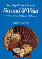 Wandelwaaier Strand & Wad