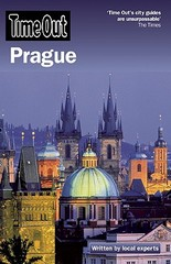 Reisgids Prague - Praag   Time Out