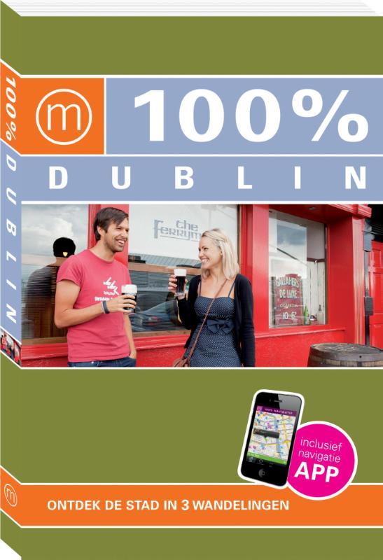 Reisgids 100 % Dublin   Mo Media