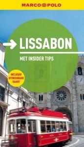 Reisgids Lissabon Marco Polo   Unieboek