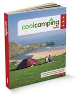 Campingids CoolCamping Wales : Punk Publising :