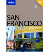 Reisgids San Francisco Encounter : Lonely Planet :