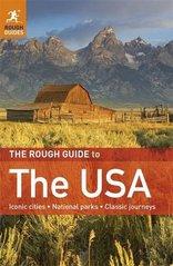 Reisgids Rough Guide USA : Rough Guide :