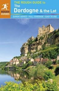 Reisgids Rough Guide Dordogne   Rough Guide