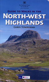 North-West Highlands  /  wandelgids Schotland :