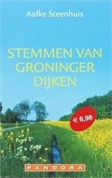 Reisverhaal Stemmen van Groninger dijken - Aafke Steenhuis   Pandora Pockets