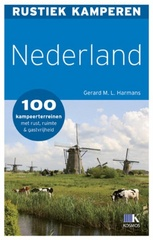 Campinggids Nederland - Rustiek kamperen in Nederland